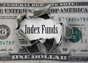 DXY - Índice del Dólar, fractura de lína, ¡ compras !