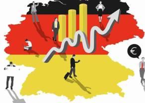 Economía: Alemania oriental todavía por detrás de la occidental 31 años después