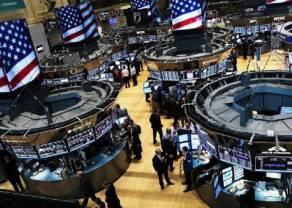 El alza del dólar y Wall Street  empuja el mercado Forex y la bolsa hacia la cima