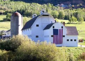 El aumento de los precios de los cereales en EEUU lleva a otros precios disparatados