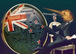 El Banco de la Reserva de Nueva Zelanda (RBNZ) elevó su tasa al 0.5% desde el 0.25%. ¿Seguirán subiendo las cotizaciones del dólar neozelandés?