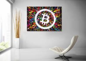 El Bitcoin como obra de arte-Reportaje en MDZ Radio de Mendoza