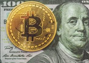 El bitcoin en fase de corrección ¿Seguirá cayendo?