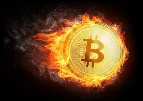 El Bitcoin encuentra fuerte resistencia