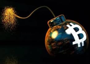 ¡El Bitcoin hecho una bomba de relojería! BTC Ethereum la lía, como no... ETH ¿Hasta qué nivel llegará Binance Coin esta vez? BNB