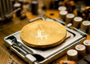 ¡El bitcoin supera de nuevo los 35000.00 USD! Su cotización frente al euro y a la libra también mantiene el terreno recuperado hace dos días