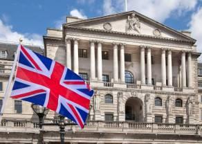 El BoE elevó su pronóstico de crecimiento del PIB británico. ¿Continuarán creciendo las cotizaciones del cambio Libra Dólar (GBPUSD)?
