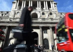 El BoE evaluará si las presiones inflacionistas son pasajeras ( Banco de Inglaterra )