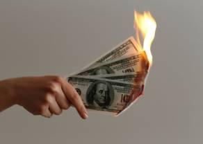 El cambio de dólar estadounidense continúa las bajadas.  Fuertes subidas en el euro y la libra británica frente al dólar.