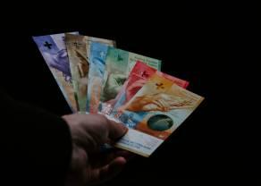 El cambio Dólar Estadounidense Franco Suizo (USDCHF), mínimos de 2014. ¿Continuamos en ventas?