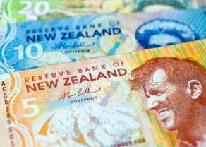 El cambio Dólar Neozelandés Dólar Estadounidense (NZD/USD) con figura de vuelta…