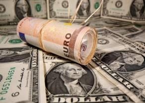 El cambio Euro Dólar (EURUSD) vuelve a niveles del cierre de la semana pasada