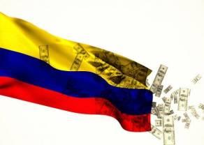 ¡El COLCAP lo parte! Literalmente... ¡El Ibex 35 en pleno efecto yoyó tras el día de pérdidas de ayer! Será que no hay remedio para la bolsa ecuatoriana? El Guayaquil una vez más por los suelos...