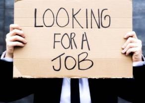El desempleo en Reino Unido sube al 4,8% en mayo, por encima de lo previsto