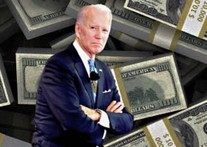 """El """"dinero débil"""" impulsa las bolsas mientras empeora el entorno macro"""