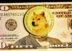 ¡El dogecoin pierde el nivel de los 0.32 USD! La cotización de esta criptodivisa frente al euro y a la libra también está perdiendo fuerza