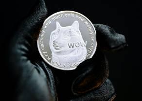 ¡El dogecoin se rinde ante el euro! Su cotización frente al dólar y a la libra también sigue cerca de los mínimos de ayer