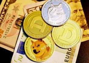 ¡El dogecoin sigue escalando frente al euro (DOGEEUR)! ¿Cuánto vale el bitcoin o el ethereum?