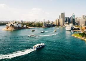 ¿El dólar australiano podría coger fuerza?