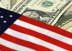 El dólar estadounidense desciende en previsión de los datos de inflación de hoy