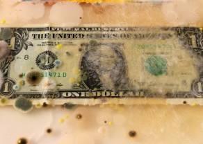 El dólar hecho polvo... ¿Qué consecuencias le traerá al mercado?