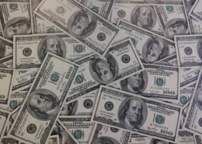 ¡El dólar sigue dirigiéndose al alza! Ya ha superado con creces el máximo de ayer frente al yen (USDJPY). Los pares USDEUR y USDCHF también comienzan el día con subidas