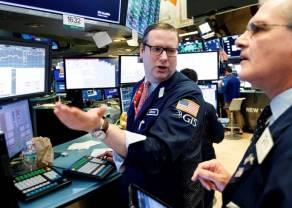 El Dow Jones mantiene los máximos en el cierre de abril