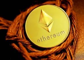 ¡El ethereum cae por debajo del mínimo del viernes! La cotización de los pares ETHUSD, ETHEUR y ETHGBP sigue sin fuerzas para rebotar