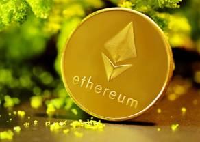 ¡El ethereum está perdiendo fuerza frente al euro y al dólar (ETHEUR, ETHUSD)! Sin embargo, logra recuperarse un poco frente a la libra esterlina (ETHGBP)