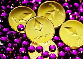¡El ethereum marca el máximo de dos semanas! Hay importantes cambios en el funcionamiento de su red