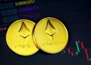 ¡El ethereum se acerca a los 2.780 EUR! La criptodivisa se estabiliza después de la fuerte subida experimentada ayer