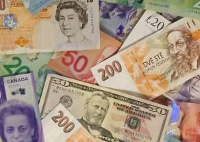 El euro está subiendo, mientras que el dólar está perdiendo fuerza… ¿Qué está pasando con la libra?