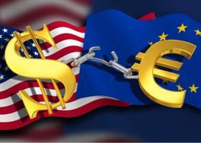 El Euro más fuerte que el Dólar, pero poco. ¿Qué sabemos del cambio Euro Dólar (EURUSD)?