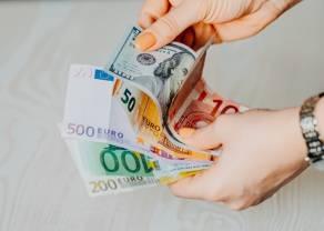 ¡El euro profundiza la caída frente al dólar (EURUSD)! Al mismo tiempo, logra subir frente al yen y al franco suizo (EURJPY, EURCHF)
