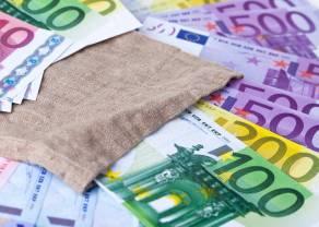 ¡El euro sigue estando muy bajo frente al dólar! El cambio euro franco (EURCHF) finalmente rompió el nivel de 0.8900. La tasa EURGBP se está fortaleciendo