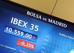 El Ibex 35 cierra el mes de julio bien descarrilado... ¿Un mal comienzo para la Bolsa de España ?
