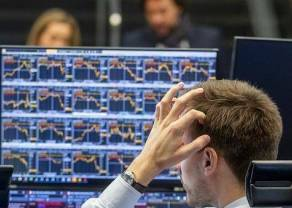 El Ibex 35 deja de piedra a los inversores tirando por los suelos la Bolsa de España