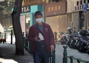 El Ibex cae un 4,07%. Nuevos casos del coronavirus en Italia.