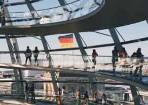 El índice de confianza en la economía alemana mejora