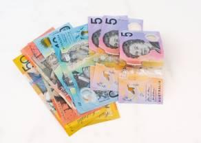 El informe positivo de ventas retail no logra impulsar el dólar australiano