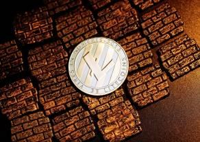 ¡El litecoin no logra salvarse de las caídas! La criptodivisa sigue la tendencia bajista del bitcoin y se desploma frente al dólar, euro y a la libra esterlina
