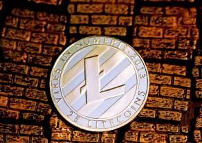 ¡El litecoin sigue cayendo! El valor de esta criptodivisa ya se encuentra por debajo del mínimo de ayer frente al dólar, euro y a la libra esterlina (LTCUSD, LTCEUR, LTCGBP)