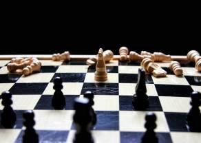 El mercado está totalmente polarizado, ¿qué bando ganará?