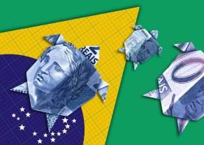 El mercado responde al buen momento de la economía brasileña