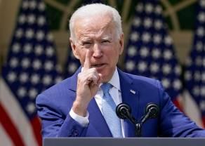 El mercado se repone al susto de Biden