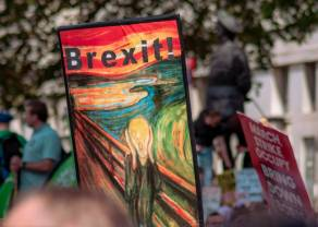 El miedo a un Brexit sin acuerdo no desaparece. La libra sigue perdiendo fuerza frente al euro y al dólar (GBPEUR, GBPUSD). ¿Cuál es la situación de los pares EURUSD y USDCHF?