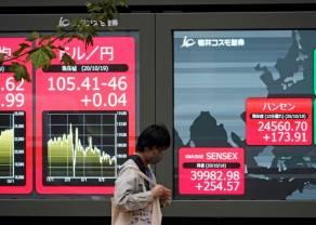 El Nikkei se dispara un 2 % tras el anuncio de la dimisión de Suga