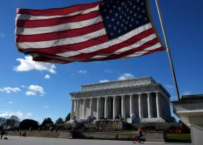 El optimiesmo de los EEUU lleva al rebote al Nd100
