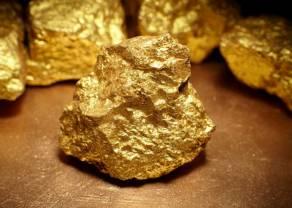 El oro acomodado en la situación actual