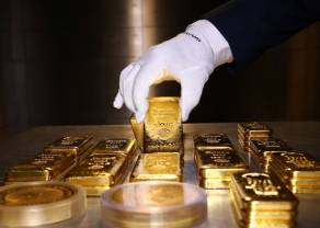El oro con evidentes señales alcistas